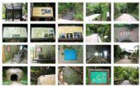 桃園大溪舊百吉隧道旅遊景點介紹_圖片(1)