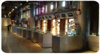 2012/8/29~9/1憑2012國際機器人展參展證明可享半價暢遊智動館!智動協會會員可享免費參觀「智動館」!_圖片(4)