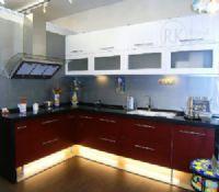 【台北廚具】 - 廚具工廠 | 廚具設計 | 廚具 -提供專業的系統廚具 打造耐用美觀廚房,免費丈量規劃 _圖片(1)