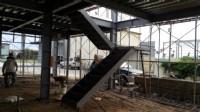 鐵捲門/馬達/遙控器/各式金屬鐵件/夾層/樓承鋼板/雨遮/鐵皮屋/樓梯_圖片(3)
