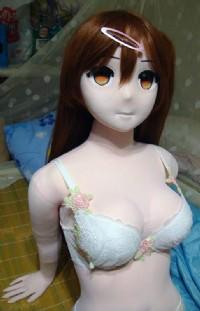 queen7-doll 1:1動漫布娃娃_圖片(2)