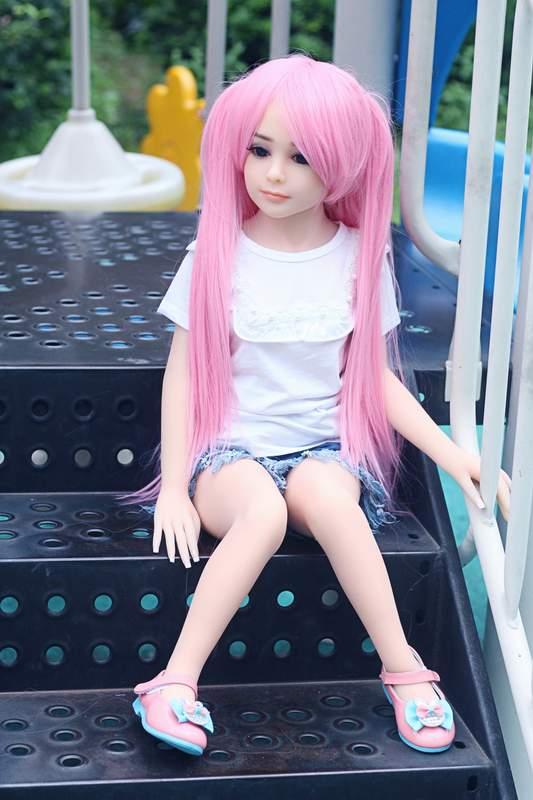 TPE100cm平胸娃娃(平靜) - 20190321101907-135280475.jpg(圖)