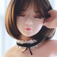 TPE125cm小胸娃娃(小夕)_圖片(1)