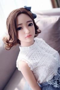 TPE140cm大胸娃娃(茉莉)_圖片(1)