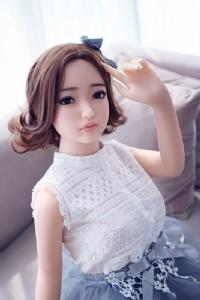 TPE140cm大胸娃娃(茉莉)_圖片(2)