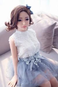 TPE140cm大胸娃娃(茉莉)_圖片(3)