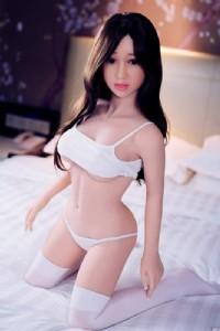 TPE140cm大胸娃娃(晴子)_圖片(3)