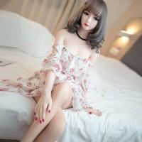 TPE148cm小胸娃娃(伊沁)_圖片(2)
