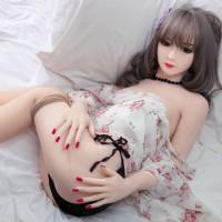 TPE148cm小胸娃娃(伊沁)_圖片(3)