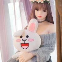 TPE148cm小胸娃娃(紗奈)_圖片(1)