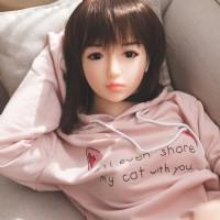 TPE148cm小胸娃娃(茜茜)_圖片(1)