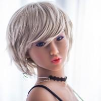 TPE148cm普胸娃娃(尤娜)_圖片(1)