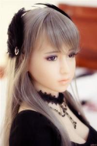 TPE148cm普胸娃娃(美里)_圖片(2)