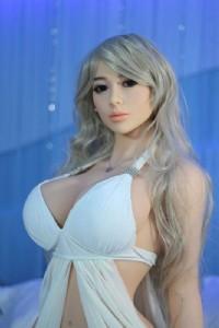 TPE158cm大胸娃娃(戴安娜)_圖片(1)