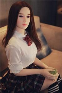 TPE160cm普胸娃娃(菲兒)_圖片(3)