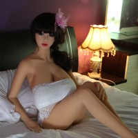 TPE160cm巨乳娃娃(千雨)_圖片(2)