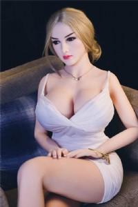 TPE163cm大胸娃娃(娜塔莎)_圖片(1)