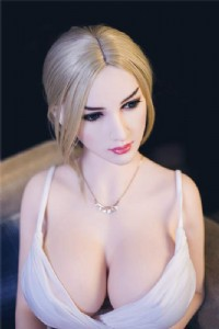 TPE163cm大胸娃娃(娜塔莎)_圖片(2)