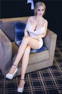 TPE163cm大胸娃娃(娜塔莎)_圖片(3)