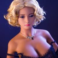 TPE165cm大胸娃娃(彌賽拉)_圖片(1)