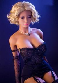 TPE165cm大胸娃娃(彌賽拉)_圖片(3)