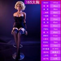 TPE165cm大胸娃娃(彌賽拉)_圖片(4)