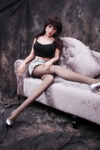TPE165cm大胸娃娃(大嘴妹)_圖片(1)