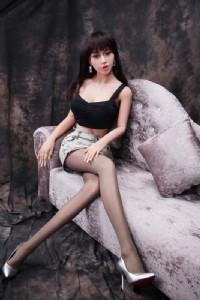 TPE165cm大胸娃娃(大嘴妹)_圖片(2)