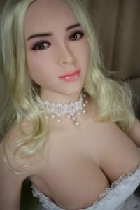 TPE165cm大胸娃娃(伊莎貝爾)_圖片(1)