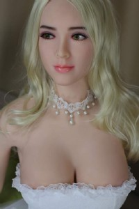 TPE165cm大胸娃娃(伊莎貝爾)_圖片(2)