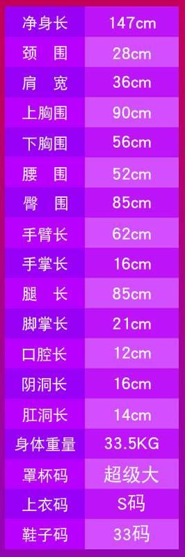 TPE165cm大胸娃娃(伊莎貝爾) - 20190323152812-326222203.jpg(圖)