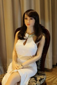 TPE165cm大胸娃娃(杰西卡)_圖片(1)