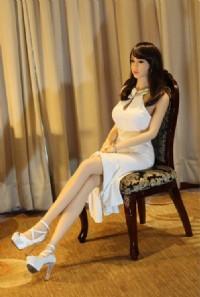 TPE165cm大胸娃娃(杰西卡)_圖片(3)