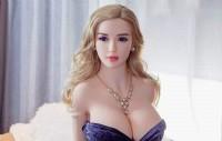 TPE165cm大胸娃娃(娜塔莉)_圖片(1)