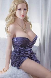 TPE165cm大胸娃娃(娜塔莉)_圖片(2)