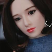 TPE170cm小胸娃娃(小冰)_圖片(1)