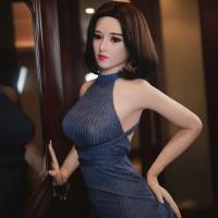 TPE170cm小胸娃娃(小冰)_圖片(2)