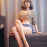 TPE170cm小胸娃娃(莎莎)_圖片(2)
