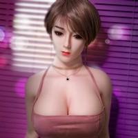 TPE170cm大胸娃娃(小迪)_圖片(1)