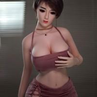 TPE170cm大胸娃娃(小迪)_圖片(2)