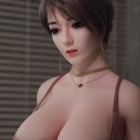 TPE170cm大胸娃娃(小迪)_圖片(3)