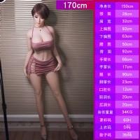 TPE170cm大胸娃娃(小迪)_圖片(4)