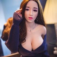 TPE170cm大胸娃娃(美雅)_圖片(1)