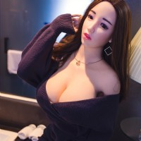 TPE170cm大胸娃娃(美雅)_圖片(2)