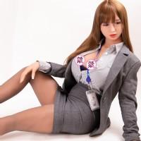 TPE170cm大胸娃娃(晴子)_圖片(1)