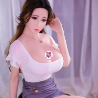 TPE170cm大胸娃娃(靜雅)_圖片(3)
