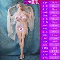 TPE170cm巨乳娃娃(南茜)_圖片(4)