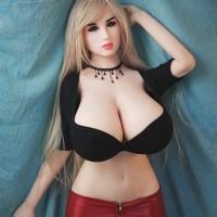 TPE170cm巨乳娃娃(索菲亞)_圖片(1)