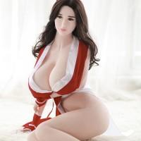 TPE170cm巨乳娃娃(雅馨)_圖片(1)