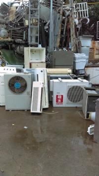 二手冷氣收購冷氣二手買賣台北~新北到府冷氣拆除回收0920070470_圖片(1)